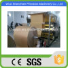 Bolsa de papel de válvula de impresión Flexo de ahorro de energía automático que hace la máquina