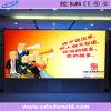 Farbenreicher Schaukasten-Zeichen-Innenpreis Indien LED-P4