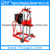 Machine Drilling concrète de foret de Machine-Faisceau d'essence