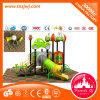 Grand terrain de jeux de plein air en plastique de la vente d'équipement