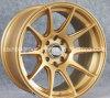 Borda da roda da liga do carro para a venda 15X7/8 16X7/8 17X8.5 17X10