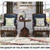 居間の家具As823のためのアメリカの現代デザイン本革の単一のソファー