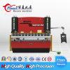 De hydraulische CNC Rem Wc67K van de Pers