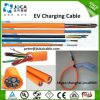 Nuevo cable modificado para requisitos particulares fábrica de la energía EV de Superflex