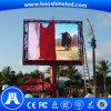 Écran polychrome d'Afficheur LED de la publicité extérieure de P5 SMD2727
