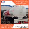 Cbm HOWO 10Euro4 de gasolina de camiones de gasolina del depósito de aceite de motor Cummins