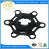 Chinese CNC van de Fabrikant Precisie die Deel voor Communicatie Bijkomend Deel machinaal bewerken