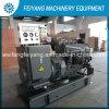 Deutz Dieselgenerator 20kw angeschalten durch Motor F3l9