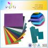 Het intensieve Document van de Kleur van de Pastelkleuren 70GSM van Kleuren A4
