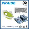 急速な二重カラープラスチック注入の鋳造物デザイン