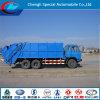 Camion di immondizia di compressione di Dongfeng 16cbm