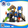 De nieuwe Speelplaats van de Jonge geitjes van het Ontwerp Mini Openlucht voor Verkoop (yl-E037)