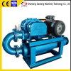 El DSR125 garantiza la reputación de la prensa de tornillo para el tratamiento de aguas residuales de soplado de aire