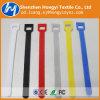 専門の耐久の自動閉鎖魔法テープCabletie