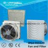 Ventilateur de ventilation à grande puissance pour ventilateur pour panneaux de commutation (FK5529)