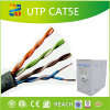 24 AWG-Lehre UTP Cat5e für Outdoor Cat5e LAN Cable