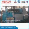 Machine hydraulique universelle de dépliement en acier et de roulement de plaque du rouleau W12S-40X3200 4