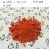 Molybdat Red107 Powder Pigment Red 104 Molybdate Orange Used in Industry Coating und Printing Materbatch und Leather Supplies in China