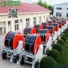 Haute qualité de l'équipement Iirrigation Jp75/300 Enrouleur de tuyau de l'irrigation de la machine de pulvérisation