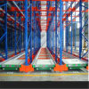 Heavy Duty Warehouse Storage Automatic Radio Pallet Shuttle System