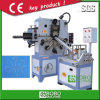 옷 Hanger Hook Forming와 Threading Machine