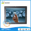 Открытая рамка монитор LCD экрана касания 12.1 дюймов с портом USB RS232 (MW-123MET)