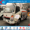 Camion di combustibile di Sinotruk HOWO 4*2 da vendere