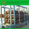 Nature Gas Horizontal Cylinder Trolly