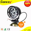 5.5 '' 45W DEL Tractor Working Light pour Agriculture Vehicle