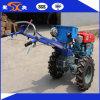 Румпель трактора мелкого крестьянского хозяйства с электрическим стартом