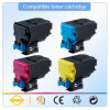 Cartucho de toner compatible para el cartucho de toner de Epson C3900/C3900dn/3900n/C3900tn/Cx37dn0n/C3900tn/Cx37dn/Cx37dnf/Cx37dtn /Cx37dnf/Cx37dtn