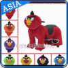 Kids와 Adults를 위한 만화 Animal Riding Toys