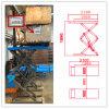 Hydraulischer Aufzug 5.0t Capactity (SHL-Y-J-50CS)
