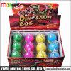 5*7cm crianças cultura educacional incubação de ovos de dinossauro brinquedos