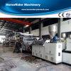 Plastik-PVC-freie Schaum-Vorstand-Blatt-Strangpresßling-Produktions-Maschine