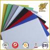 Mat Colour pvc Sheet voor Visitekaartje