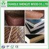 18mm 13layers Combi Core Film Faced Plywood