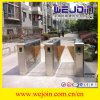 Entrance Control를 위한 속도 Lane Automatic Flap Barrier Revolving Turnstile Card Reader