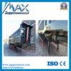 3axles 40cbm Tipper Truck Dump Truck Semi Trailer