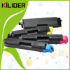 Utiliza las copiadoras Mita China Premium TK5135 Cartucho de tóner de color para KYOCERA