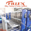 Bouteille film PE Shrink-Wrapping Machine d'emballage