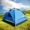 2-4 Personen-automatisches im Freien wasserdichtes kampierendes Zelt