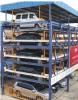 Due Storey con la Macchina-Bosj-P di Pit Car Board Roll Forming