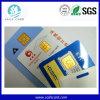 Cartão de IC de contato de memória Quanlity de alta qualidade