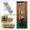 Usine de métal le socle, le semoir en métal de jardin, jardin meubles de patio (AD-GDS-9870)