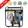 Blaue Dieselwasser-Pumpe (Jt100c)
