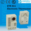 Electrical Control Cabinet (ETR 011)를 위한 세륨 Certificate를 가진 소형 Electronical Panel Thermostat