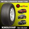 Überkreuzung Tire Kmsuvhp 65series (P215/65R17 P225/65R17 P235/65R17 P245/65R17)