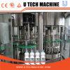 Автоматические завалка воды бутылки любимчика/линия разлива минеральной вода