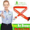 Polyester Materiële Eco Vriendschappelijke Lanya Egord van de Punten van de Aandrijving van het ontwerp de Dubbele
